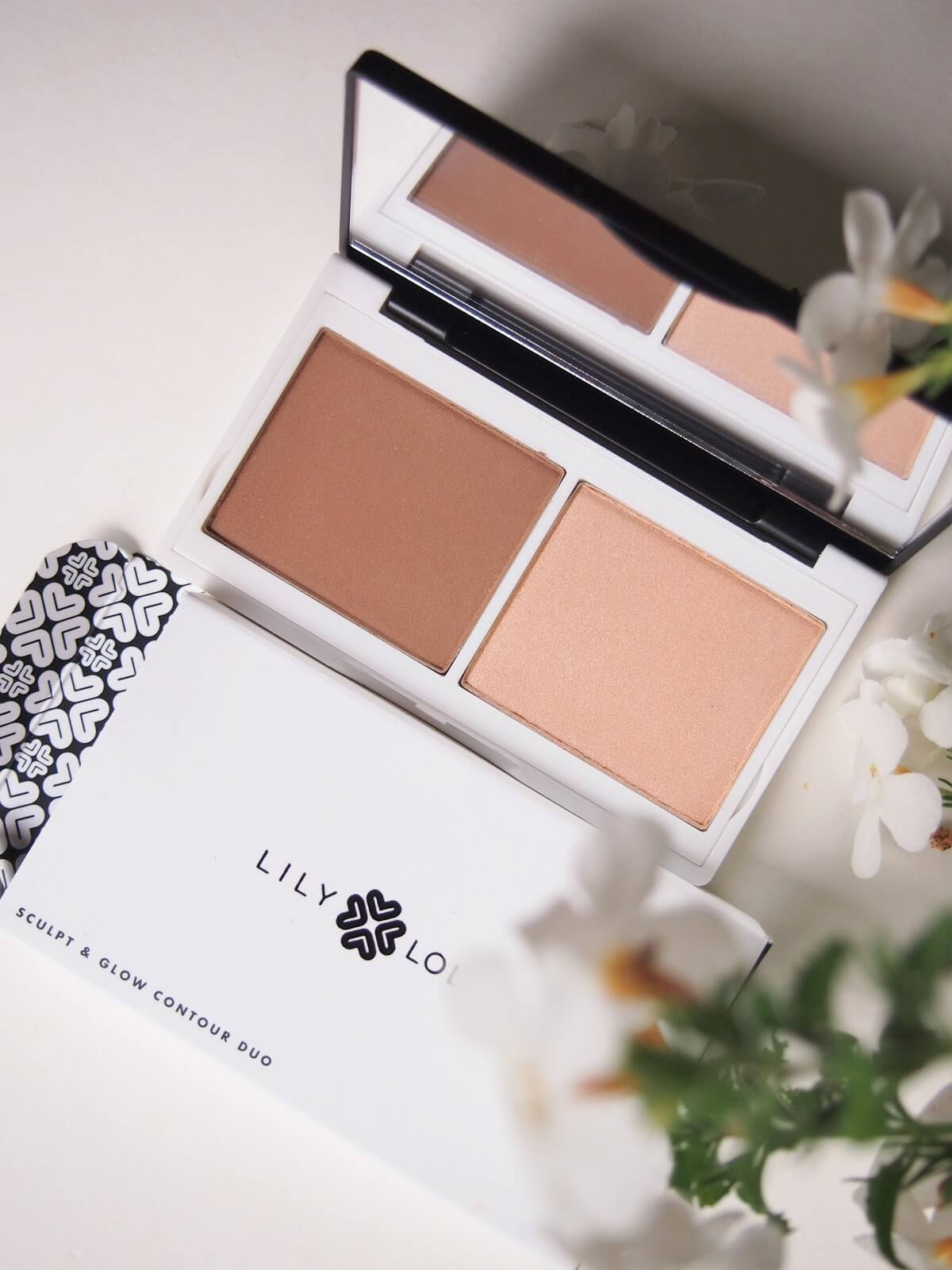 lily lolo sculpt and glow