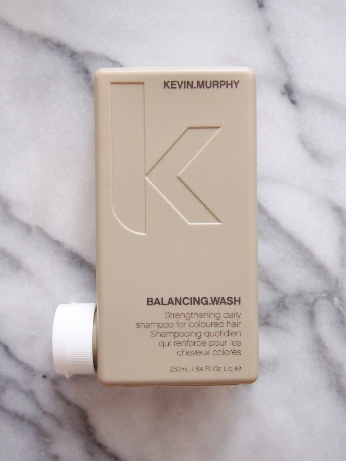 kevin murphy balancing wash shampoo