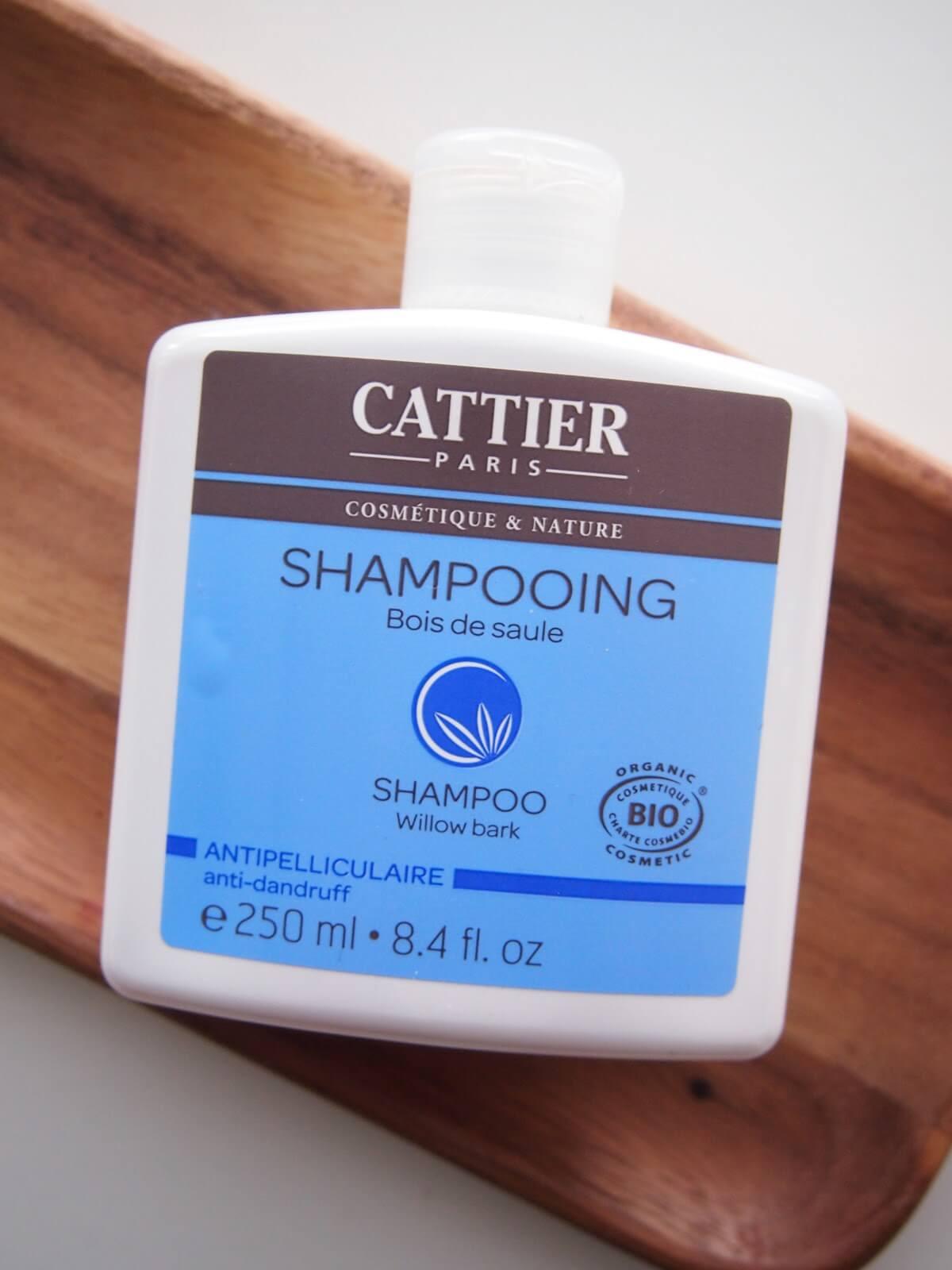 cattier paris shampoo kokemuksia