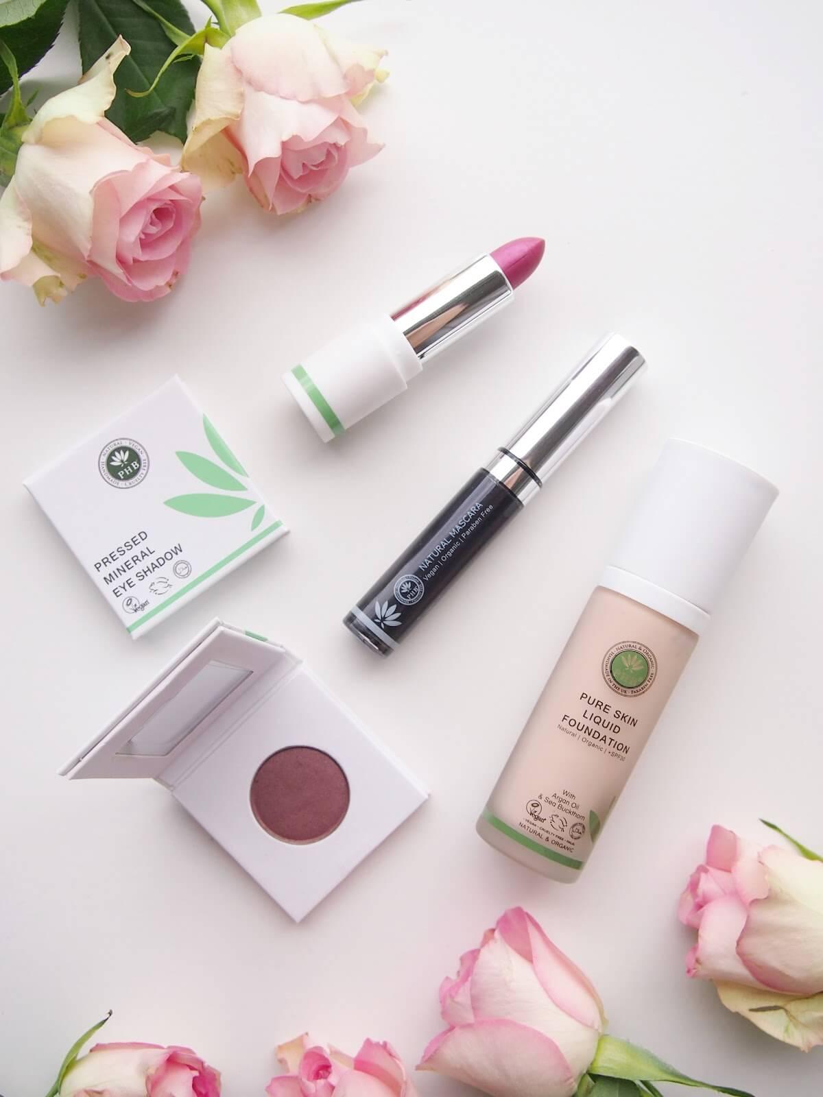 phb ethical beauty kosmetiikka