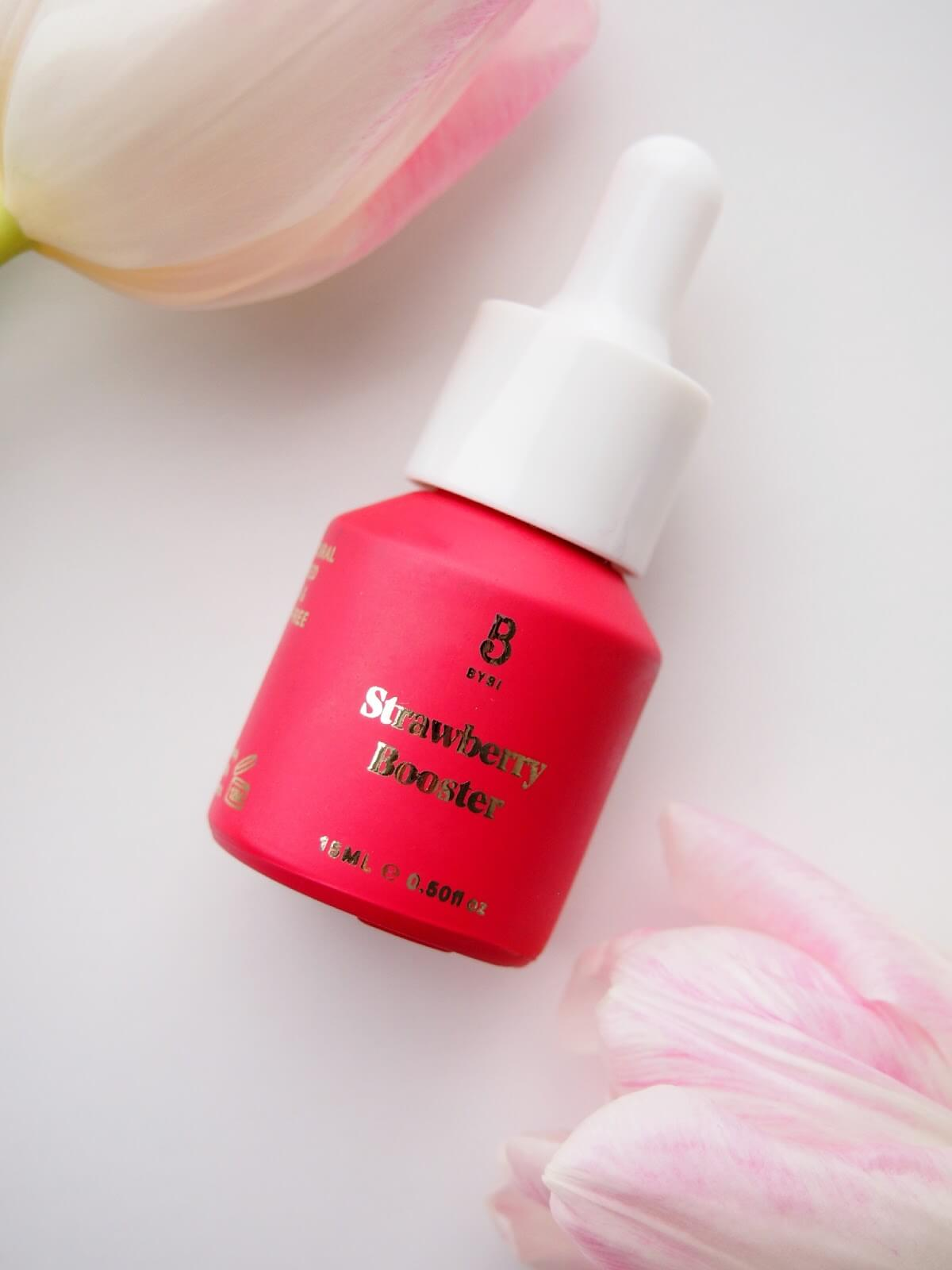 BYBI Sttrawberry Booster