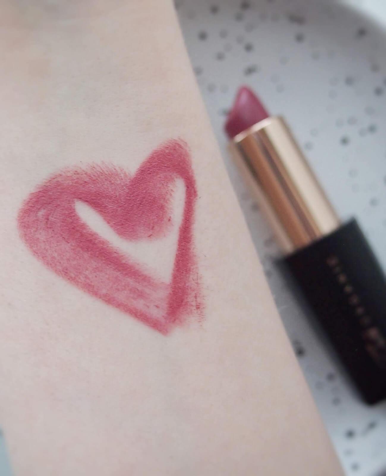 zuii organic huulipuna glam