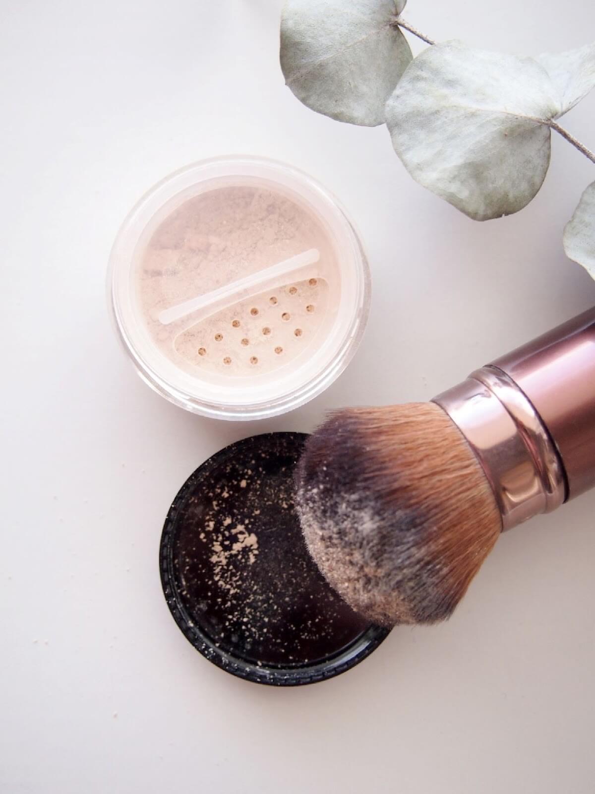 flow kosmetiikka mineraalimeikit