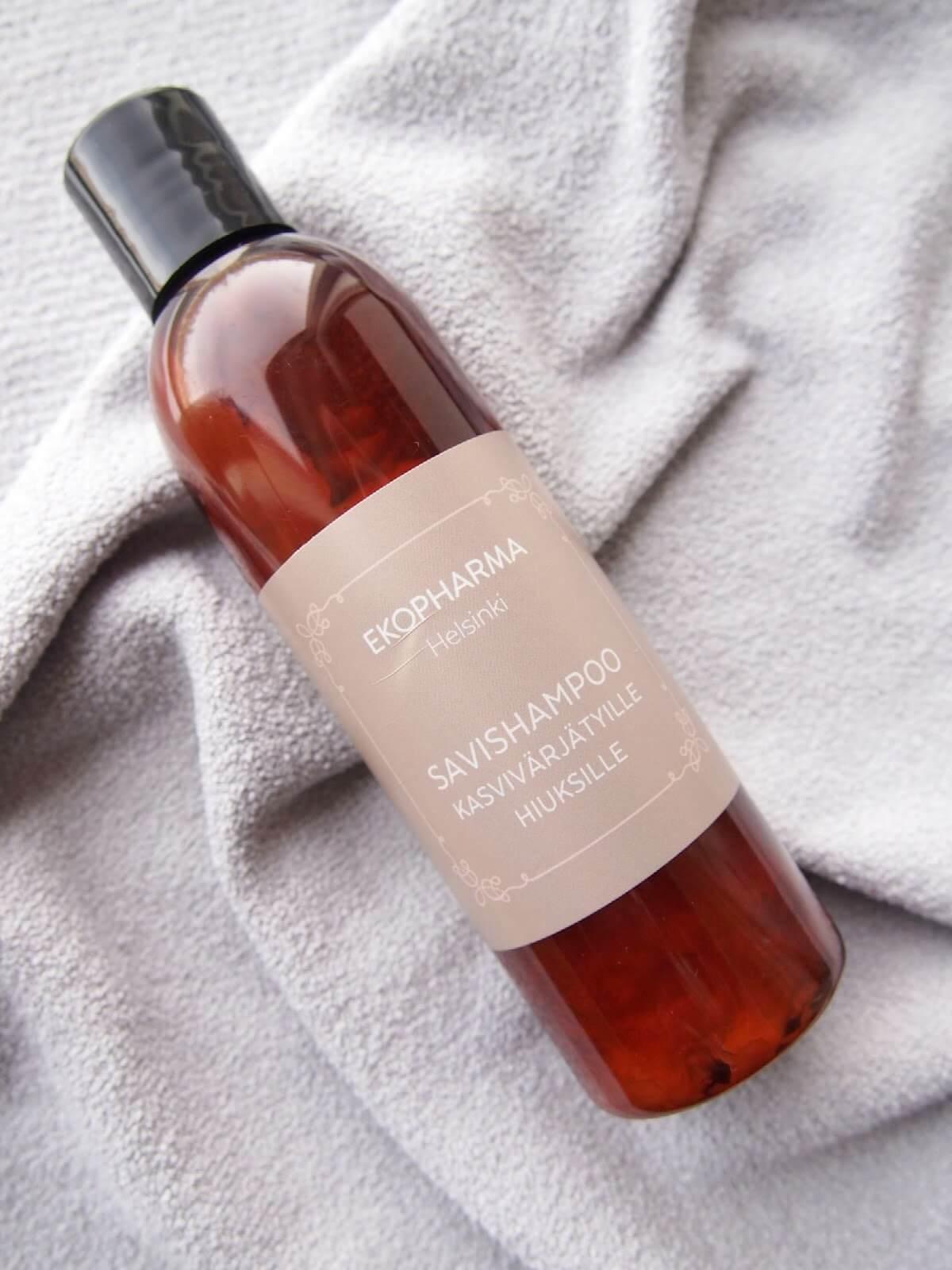 ekopharma shampoo