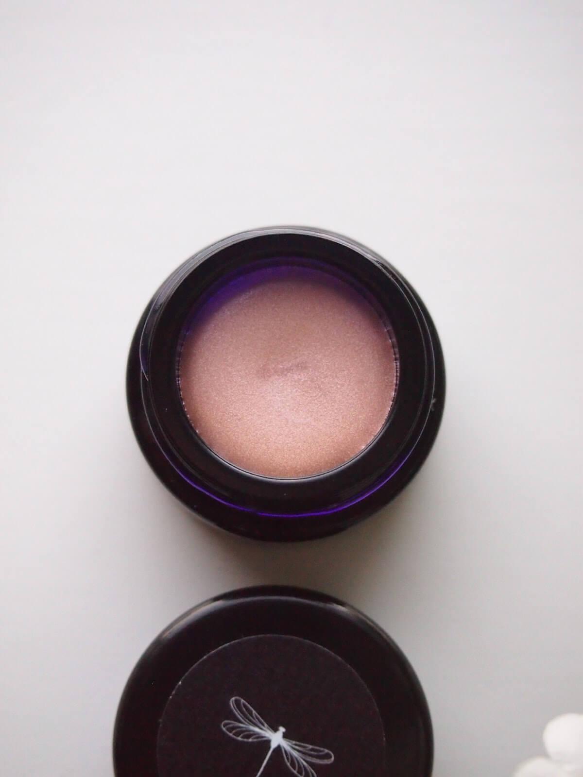 korento rose quartz highlighter