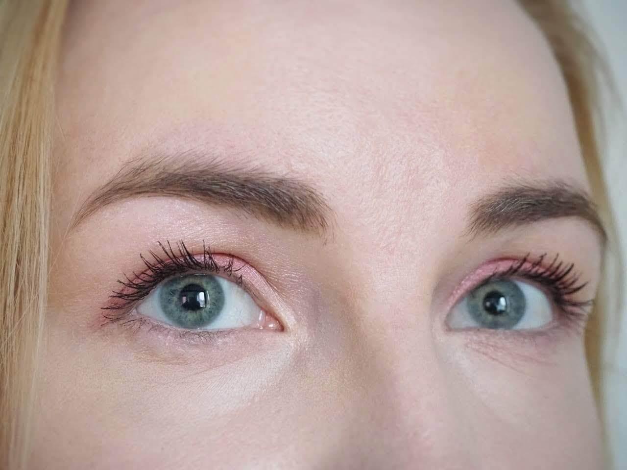 madara silmämeikki