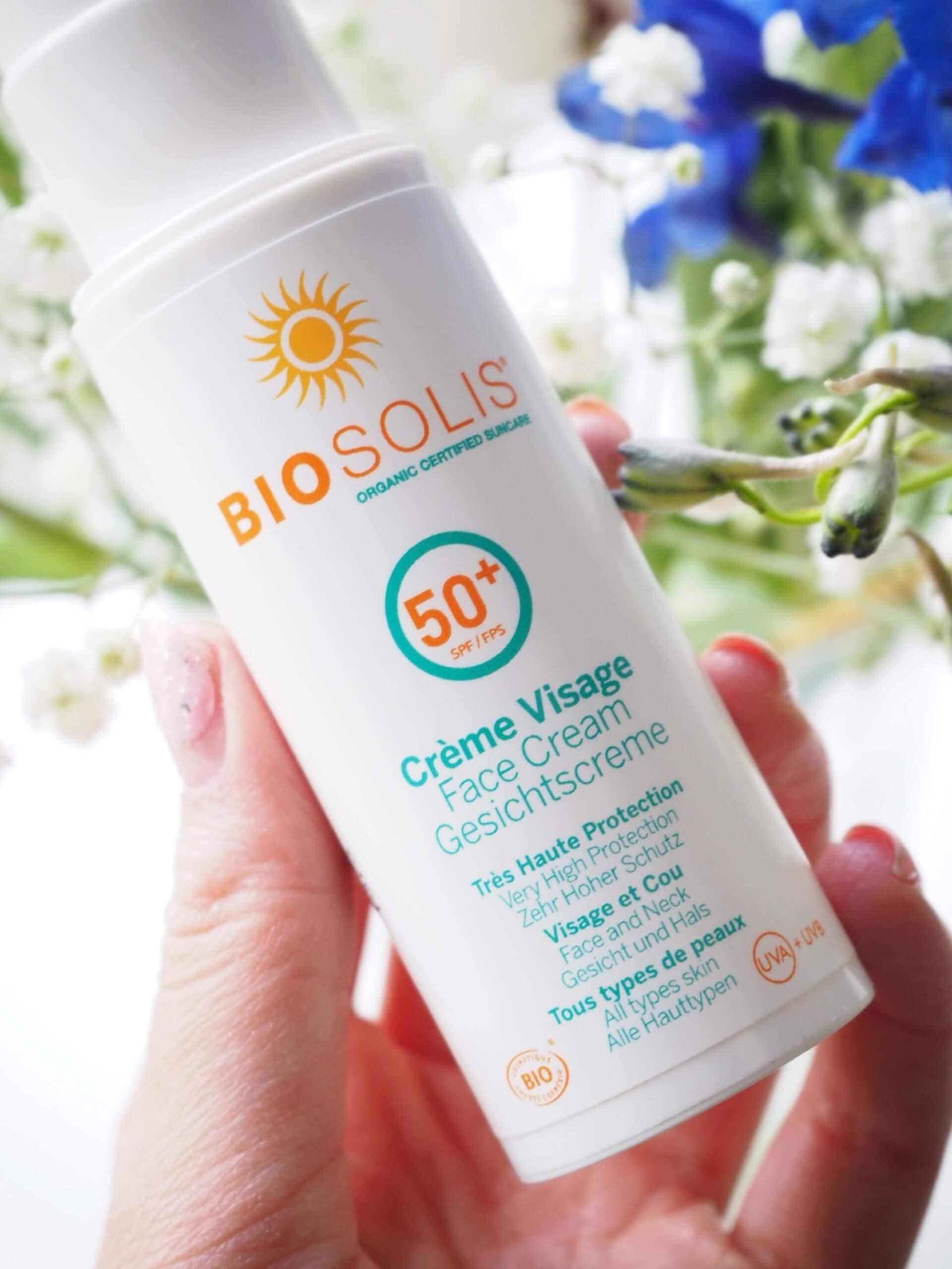 biosolis spf 50