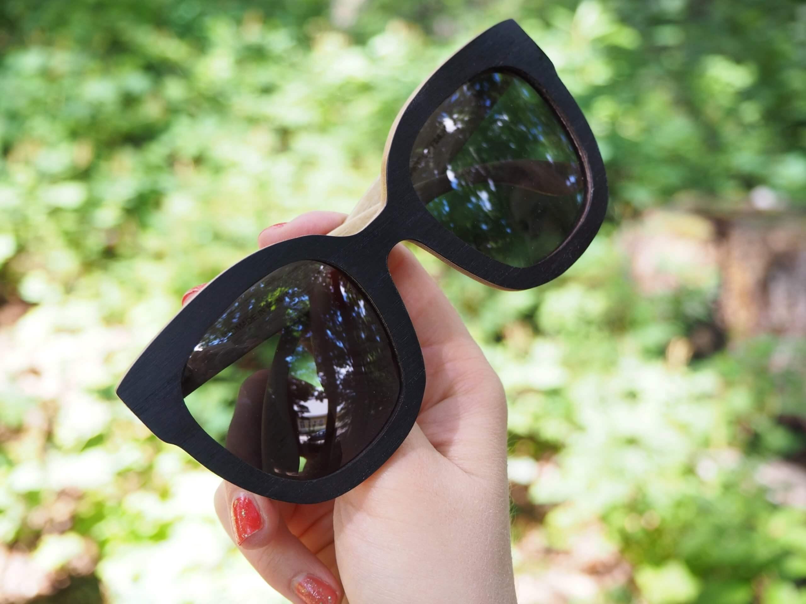 shadeshares aurinkolasit