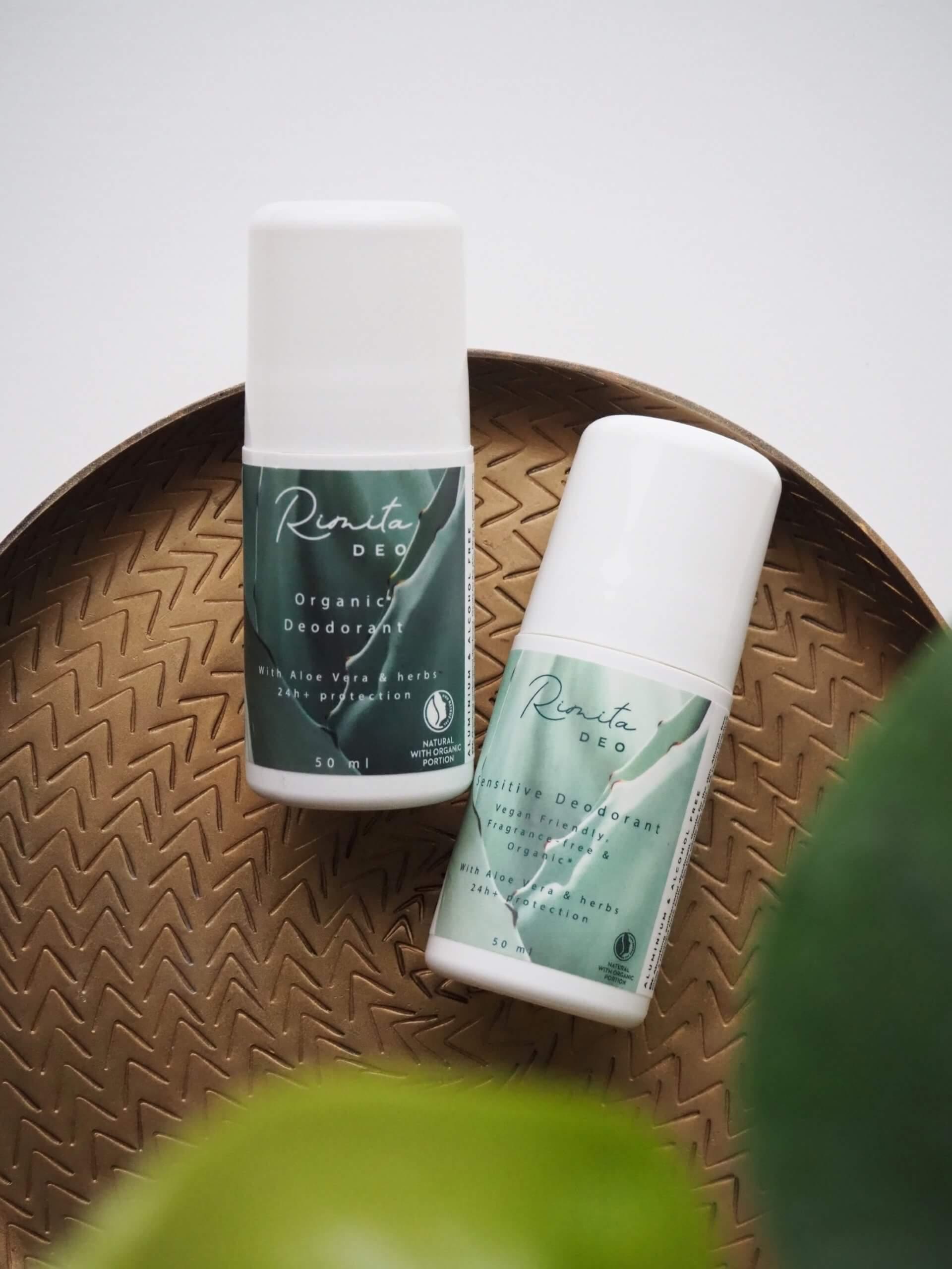 rimita green deodorantti kokemuksia