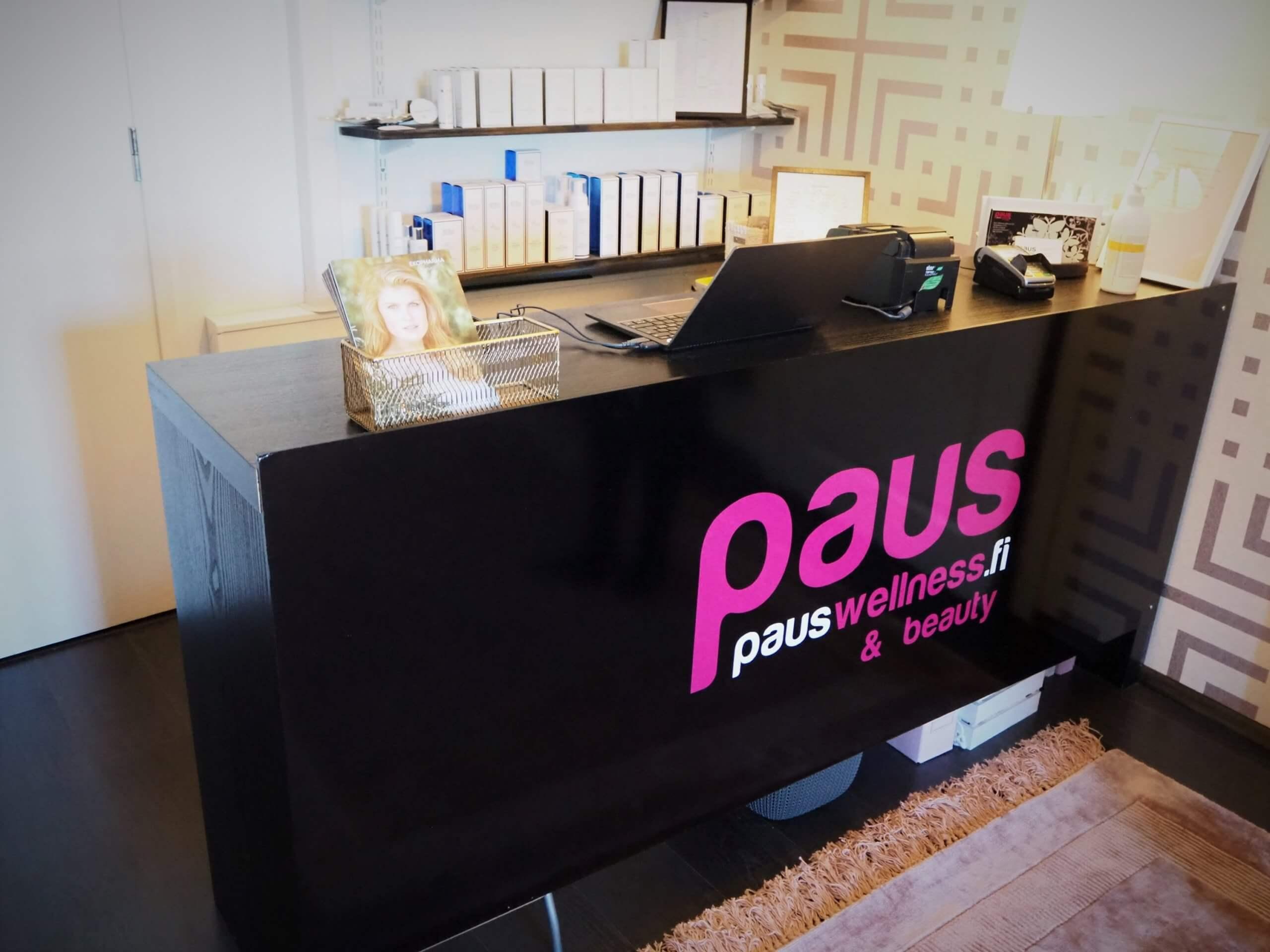paus wellness beauty
