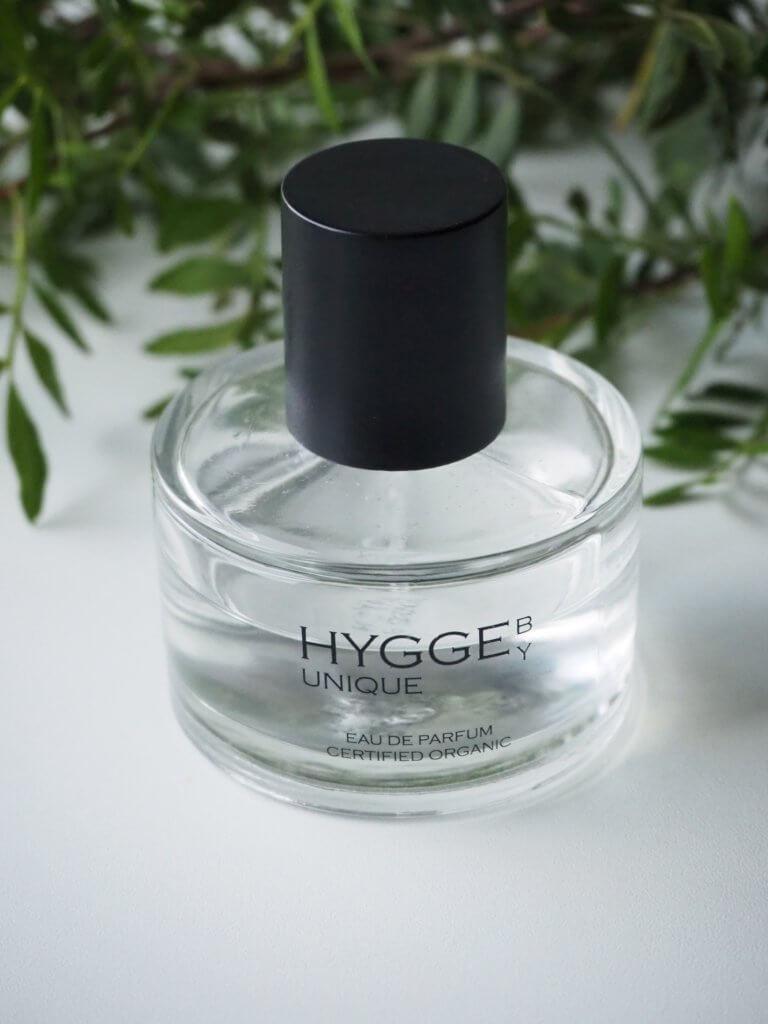 hygge parfyymi