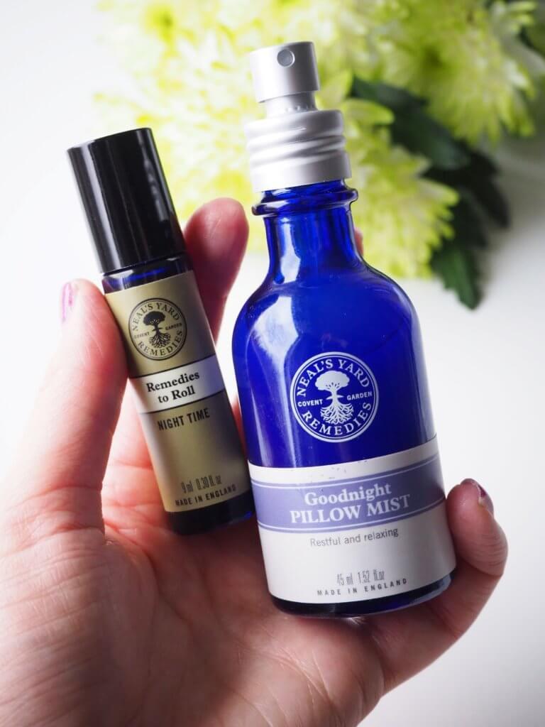 aromaterapia tuotteet