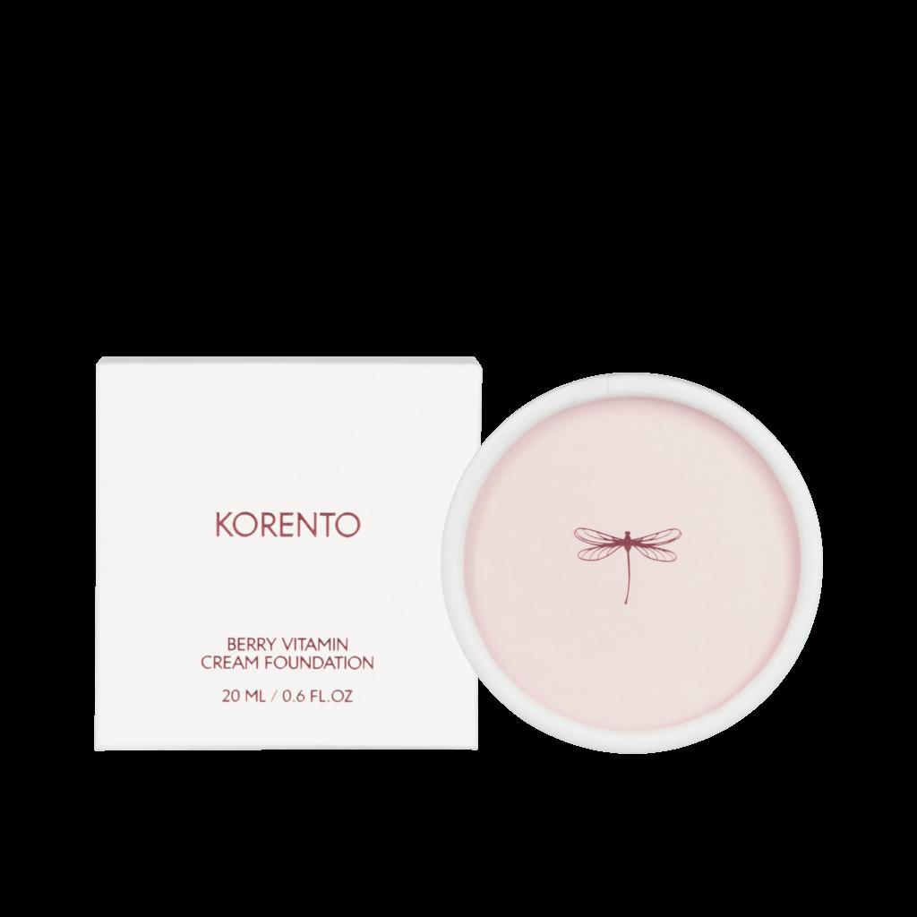 korento cosmetics 2021