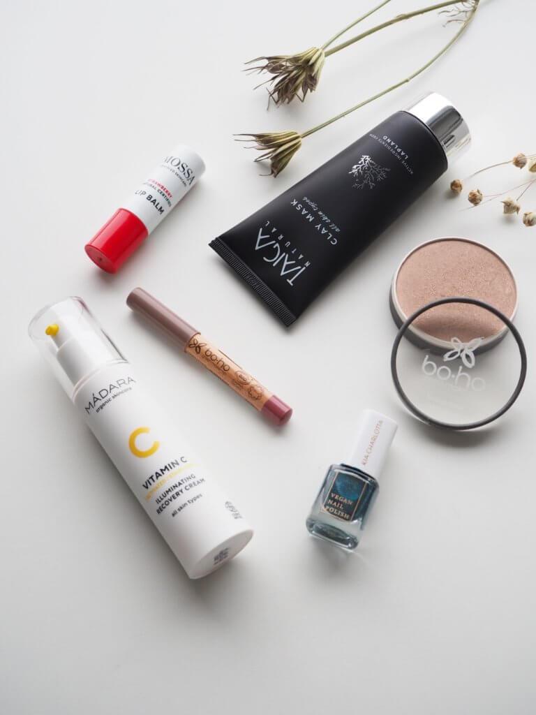 kosmetiikkauutuudet 2021