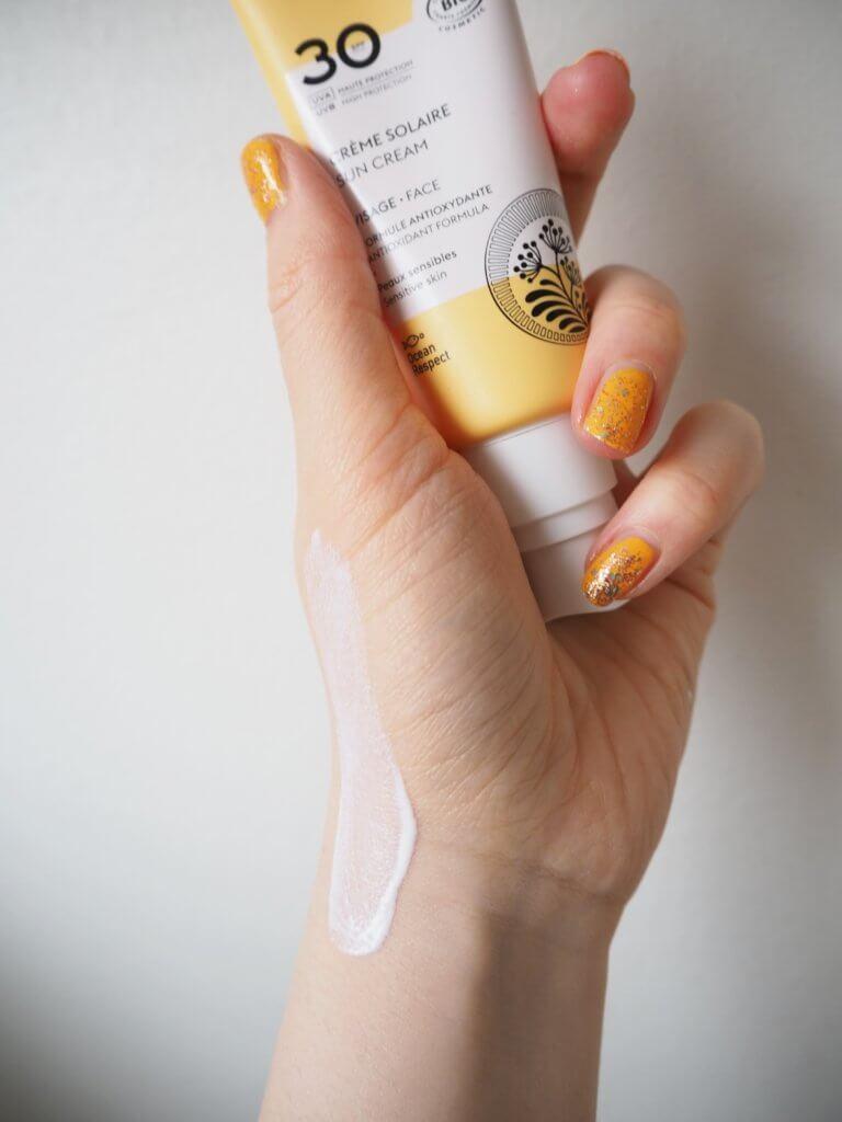 Patyka Sun Cream