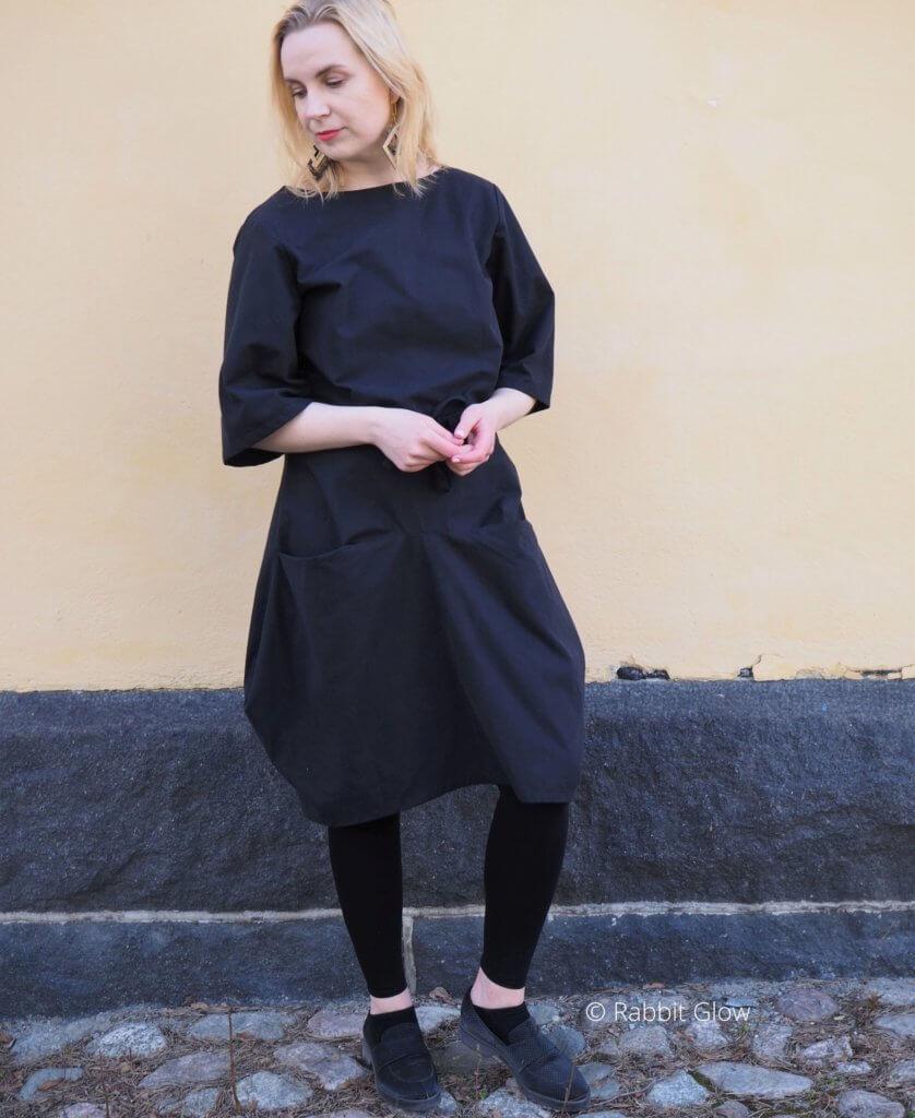 tauko design mekko