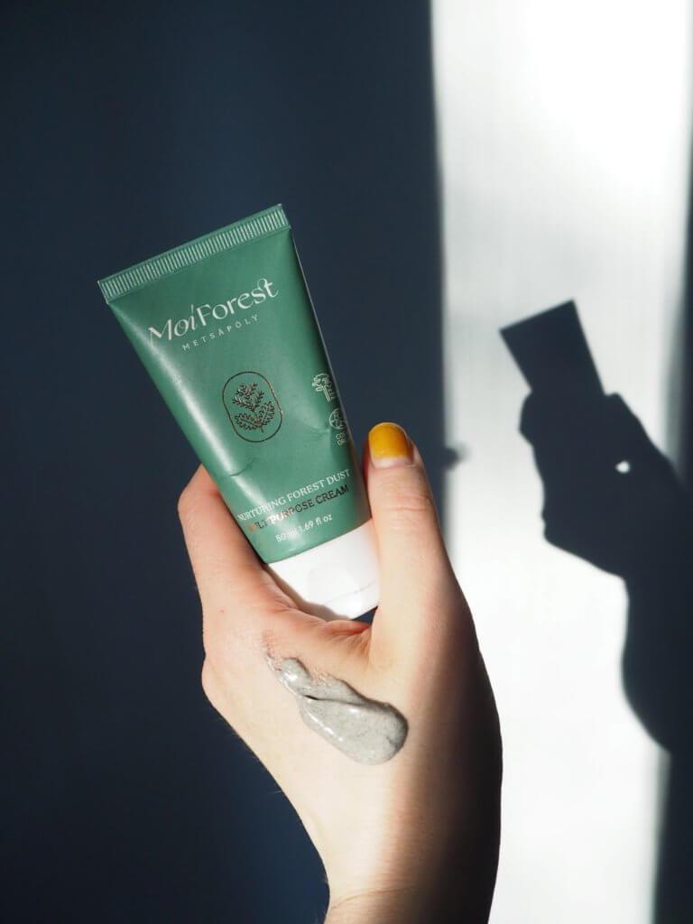 Moi Forest Multipurpose Cream kokemuksia