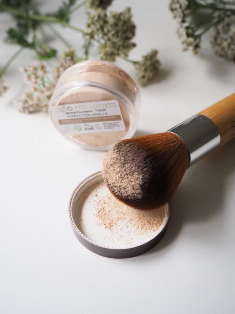 Eco Minerals meikit