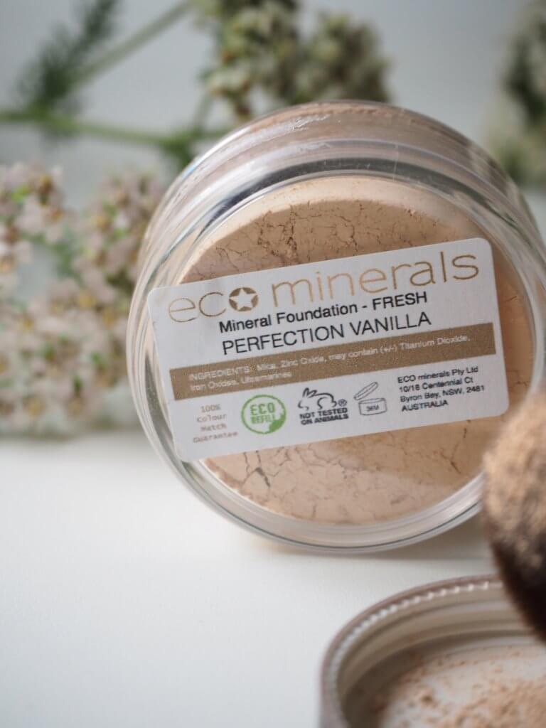 Eco Minerals mineraalimeikkipuuteri